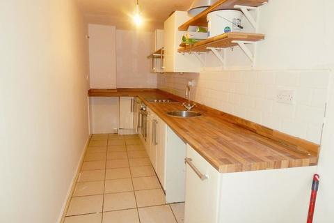 2 bedroom flat to rent - Newcastle Terrace, Tynemouth