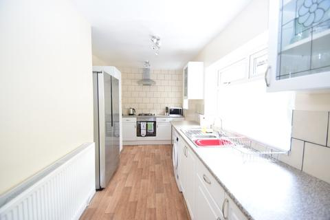 1 bedroom terraced house to rent - ROOMS - Kilwick Street, Hartlepool, TS24
