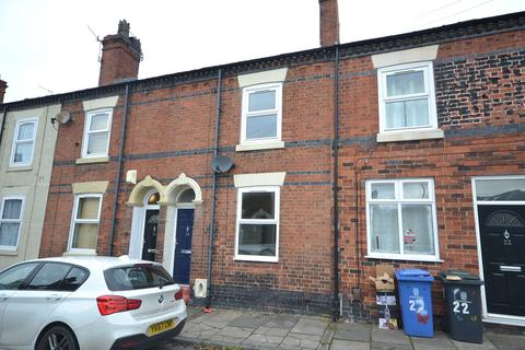 3 bedroom terraced house to rent - Woolrich Street, Middleport
