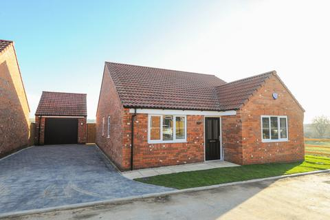 3 bedroom detached bungalow for sale - Plot 19, The Pastures, Long Duckmanton, S44