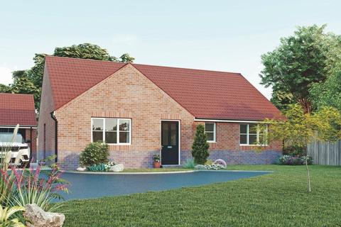 3 bedroom detached bungalow - The Claydon, The Pastures, Long Duckmanton