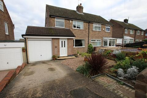 3 bedroom semi-detached house for sale - Ashurst Drive, Sheffield