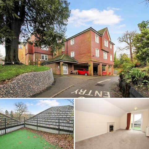 1 bedroom retirement property for sale - High Street, Heathfield