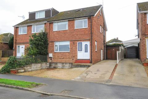4 bedroom semi-detached house for sale - Chartwell Avenue, Wingerworth, Chesterfield