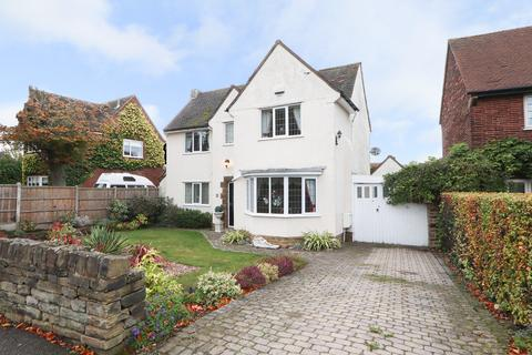 3 bedroom detached house for sale - Highfield Lane, Newbold, Chesterfield