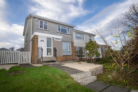 3 bedroom semi-detached house for sale - 4 Carnock Gardens, Milngavie, G62 7RU