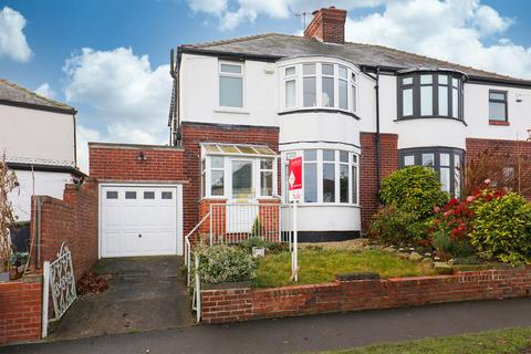 3 bedroom semi-detached house for sale - Edale Road, High Storrs