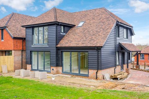 3 bedroom detached house for sale - 1 Speeds Farm Place, Langton Green