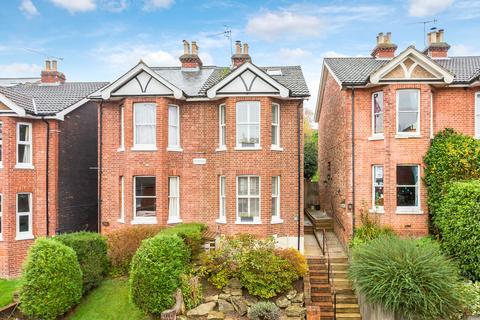 3 bedroom semi-detached house for sale - St. James Park, Tunbridge Wells