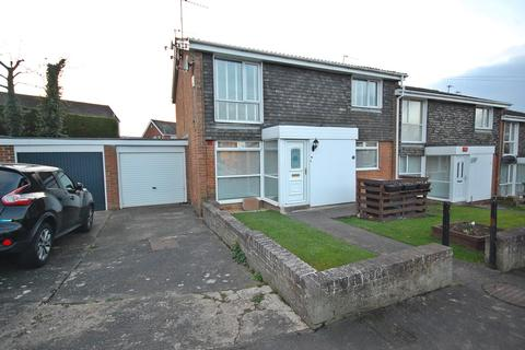 2 bedroom ground floor flat for sale - Prebends Field, Gilesgate, Durham