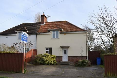 3 bedroom semi-detached house for sale - Kirkley Gardens, Lowestoft