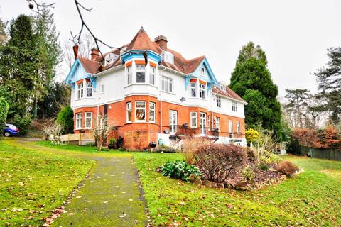 2 bedroom apartment - The Heights Henley Road, Marlow