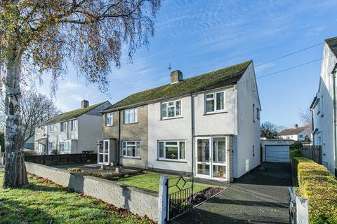 3 bedroom semi-detached house for sale - Haynes Road, Marston, Oxford, OX3