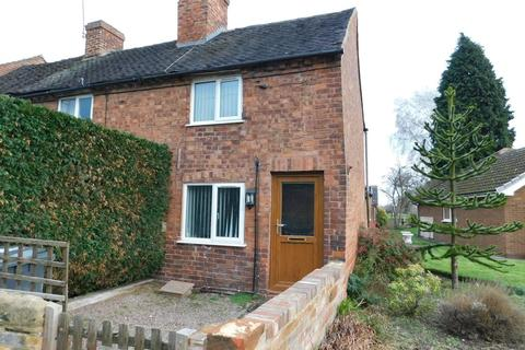 2 bedroom cottage to rent - Rake End, Hill Ridware