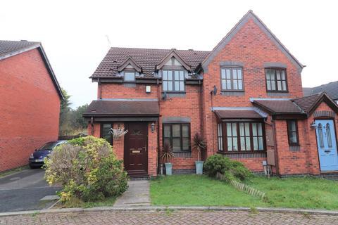 3 bedroom semi-detached house to rent - Barwoods Drive, Saltney