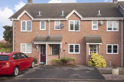 2 bedroom terraced house for sale - Kenneth Close, Cheltenham GL53 9BE