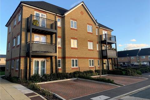 2 bedroom apartment for sale - Laburnum Way, Staines-upon-Thames, Surrey, TW19
