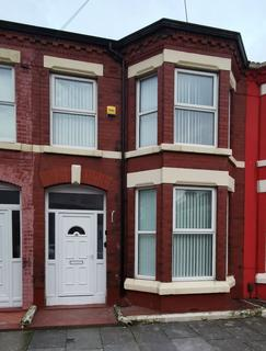 3 bedroom terraced house to rent - Brackendale Avenue, Liverpool