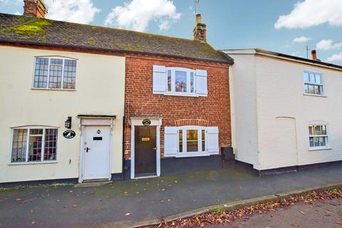 3 bedroom cottage to rent - Upper Street, Stratford St. Mary