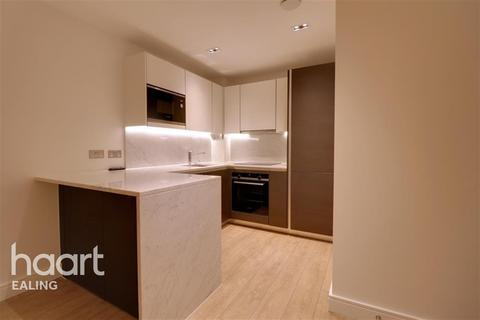 1 bedroom flat to rent - Glenthorne Road, Hammersmith, W6