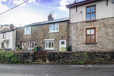 2 bedroom cottage for sale - Bristol Terrace, Gwaelod-y-Garth