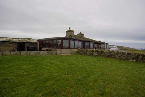 4 bedroom detached bungalow for sale - Old School, Costa, Orkney KW17 2NN