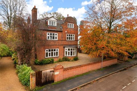 8 bedroom detached house for sale - Selwyn Gardens, Cambridge