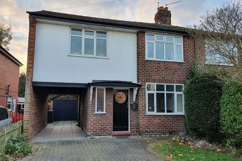 4 bedroom semi-detached house for sale - Townfield Lane, Barnton, Northwich