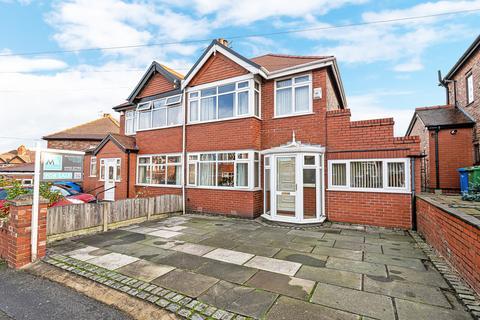3 bedroom semi-detached house for sale - St. Annes Avenue, Grappenhall, Warrington