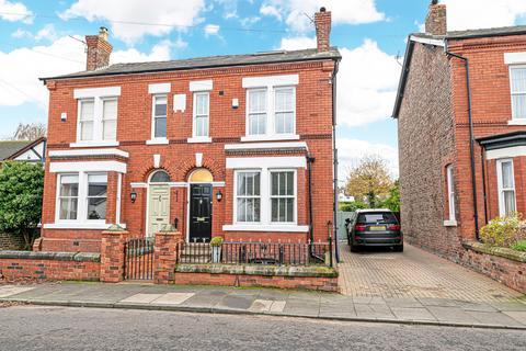 4 bedroom semi-detached house for sale - Whitefield Road, Stockton Heath, Warrington