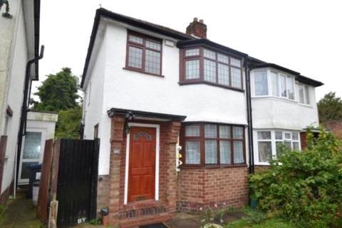3 bedroom semi-detached house to rent - Widney Avenue, Selly Oak, Birmingham, B29