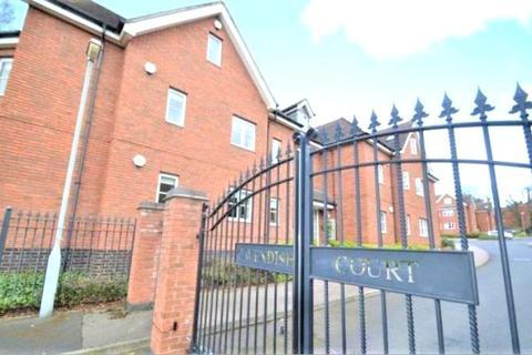 2 bedroom apartment to rent - Cavendish Court, Oak Hill Close, Harborne, Birmingham, B17