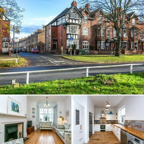 6 bedroom end of terrace house for sale - Clifton, York, YO30