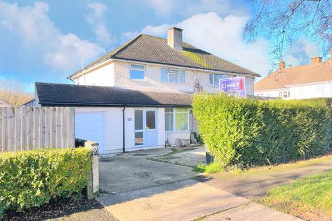 3 bedroom semi-detached house for sale - Upper Churnside, Cirencester, GL7