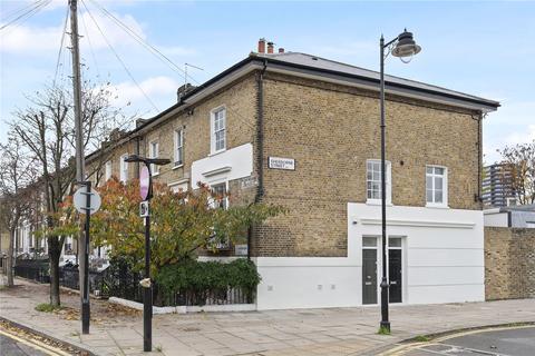 2 bedroom maisonette for sale - Downham Road, London, N1