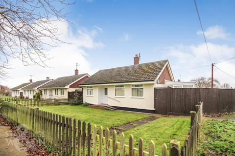 2 bedroom detached bungalow for sale - Annis Hill, Bungay
