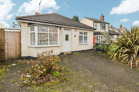 3 bedroom detached bungalow for sale - Church Road, Great Barr