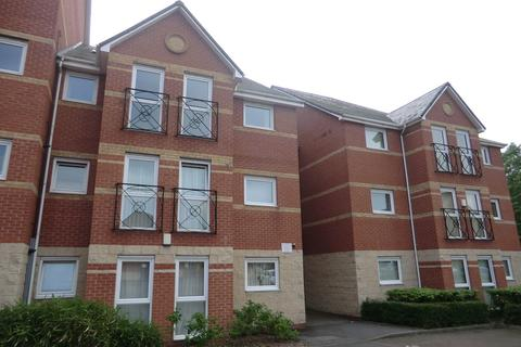 2 bedroom apartment to rent - Thackhall Street, Stoke, Coventry