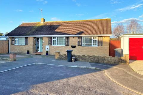 3 bedroom bungalow for sale - Sunbury Close, Bear Cross, Bournemouth, Dorset, BH11