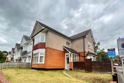 6 bedroom detached house to rent - Talbot Hill Road, Bournemouth, BH9