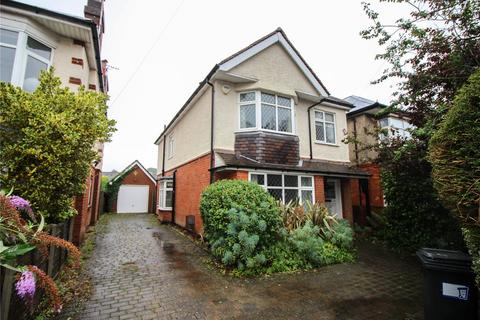 5 bedroom detached house to rent - De Lisle Road, Bournemouth, BH3
