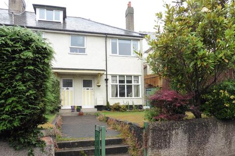 4 bedroom maisonette to rent - Vale Road, Bournemouth, BH1