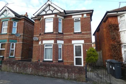 4 bedroom detached house to rent - Green Road, Bournemouth, BH9