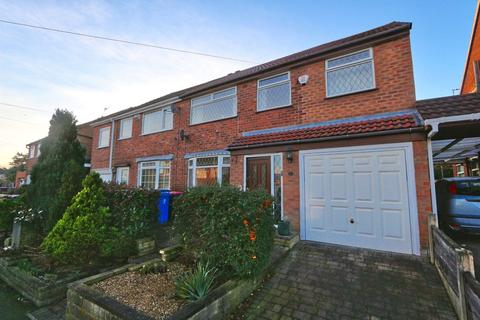4 bedroom semi-detached house for sale - 7 Colling Close, Irlam