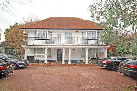 Plot for sale - Carbery Avenue, Bournemouth, BH6