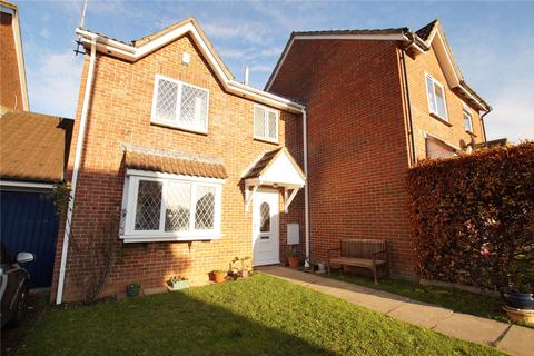 3 bedroom semi-detached house for sale - Mortain Close, Blandford Forum, DT11