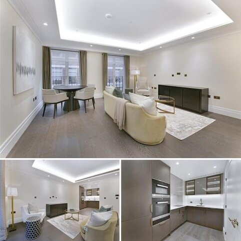 1 bedroom flat to rent - Queen Anne's Gate, St. James's Park, Westminster, London, SW1H