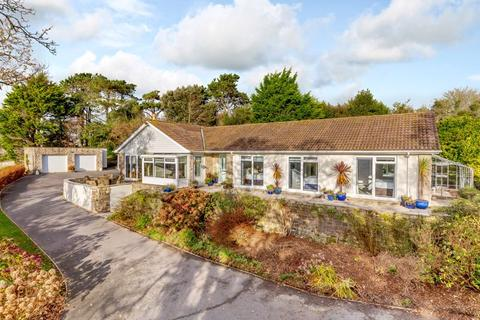 3 bedroom bungalow for sale - Timber Hill, Lyme Regis
