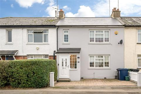 3 bedroom terraced house for sale - Elderberry Road, London, W5