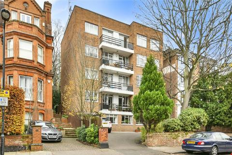 3 bedroom apartment for sale - Lindfield Gardens, London, NW3